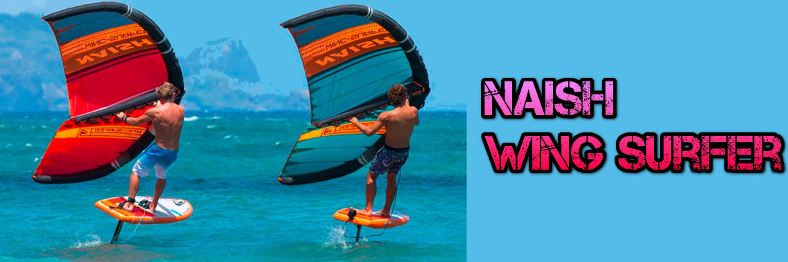 Naish Wing Surfer