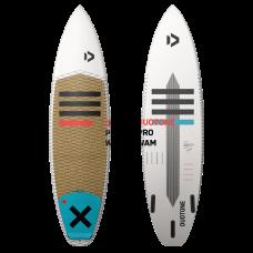 Duotone Kite Board Pro Wam 2020