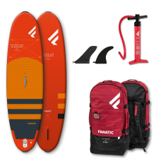 Fanatic SUP Ripper Air Windsurf 2020