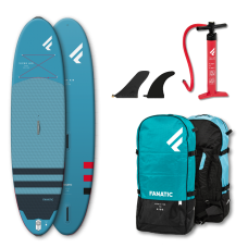 Fanatic SUP Viper Air Windsurf 2021