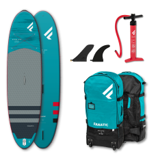 Fanatic SUP Viper Air Windsurf Premium 2020