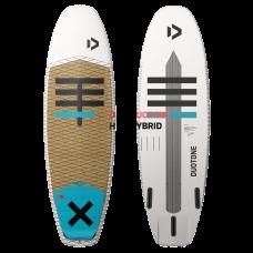 Duotone Foil Kite Board Hybrid 2020