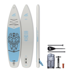 Indiana SUP 12'0 Family Pack 2021
