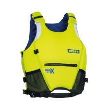 ION Weste Booster X Vest lime