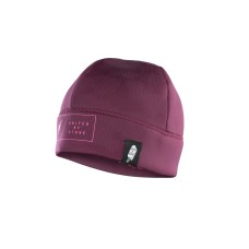 ION Beanie Neo Grace rot