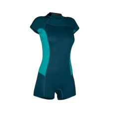 ION Shorty Muse Hot LS DL emeralde