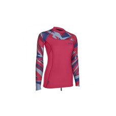 ION Neo Top Woman 2/1 LS raspberry