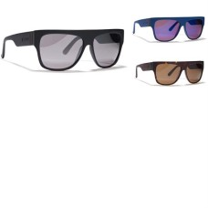 Ion Sunglasses Flare Black