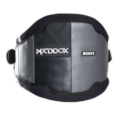 Ion Trapez Maddox black/grey