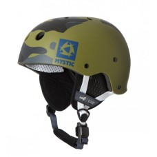Mystic Helmet MK8 camouflage