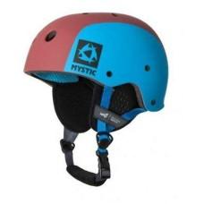 Mystic Helmet MK8 bordeaux
