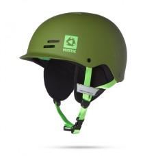 Mystic Helmet Predator army