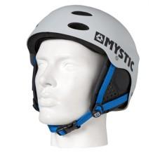 Mystic Helmet Crown with earpads grau