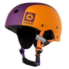 Mystic Helmet MK8 purple