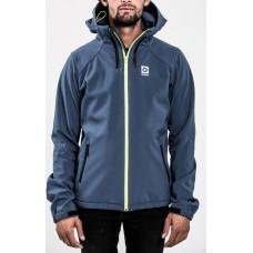 Mystic Jacket Global 3.0 blue