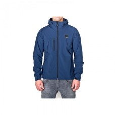 Mystic Jacket Voyager blue