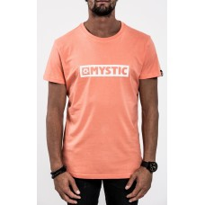 Mystic T-shirt Brand 2.0 orange