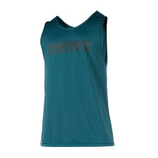 Mystic Quickdry Star Tanktop teal