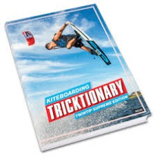 Tricktionary Kite Deutsch